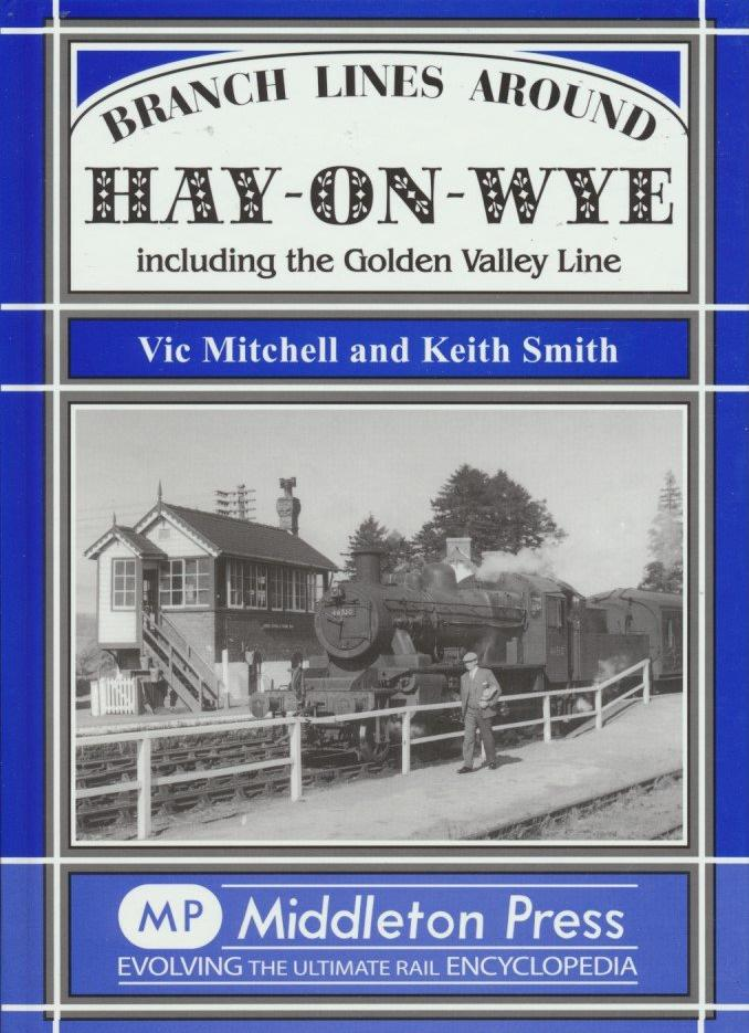 Branch Lines Around Hay-on-Wye