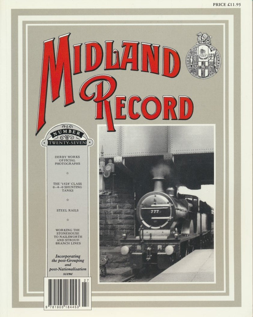 Midland Record - Number 27