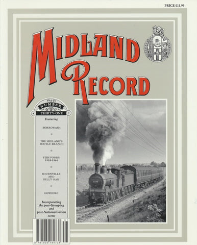 Midland Record - Number 31