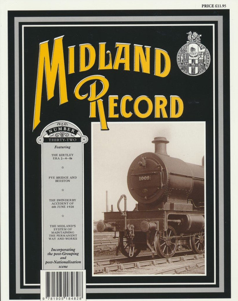 Midland Record - Number 32