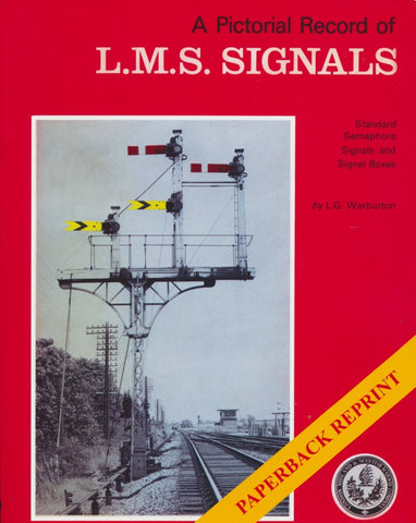 REDUCED A Pictorial Record of LMS Signals