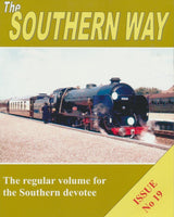 The Southern Way - Issue 19