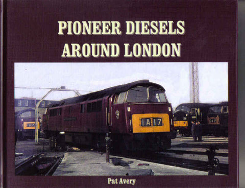 Pioneer Diesels Around London