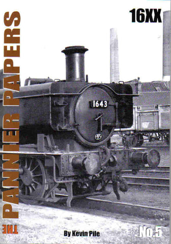 The Pannier Papers No 5 16XX