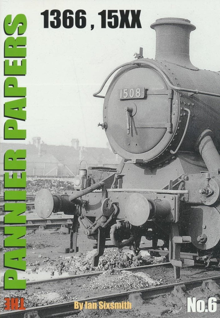 The Pannier Papers No 6 1366, 15xx