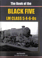 SECONDHAND The Book of the Black Five LM Class 5 4-6-0s, Part 4: 44800-44996, 45471-45499