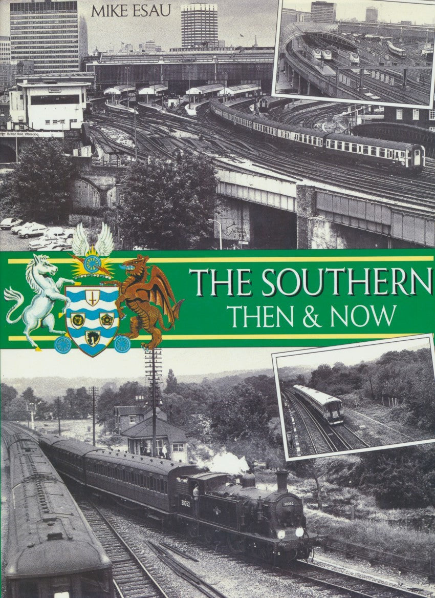 The Southern: Then and Now