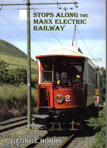 Stops Along the Manx Electric Railway