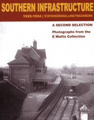 Southern Infrastructure 1922 -1934: A Second Selection