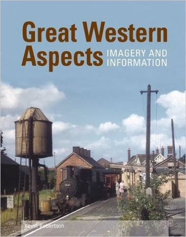 Great Western Aspects - Imagery and Information .