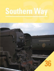 The Southern Way - Issue 36