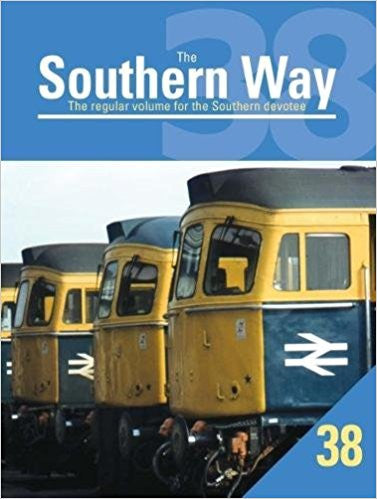 The Southern Way - Issue 38