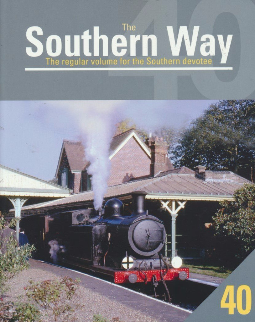 The Southern Way - Issue 40
