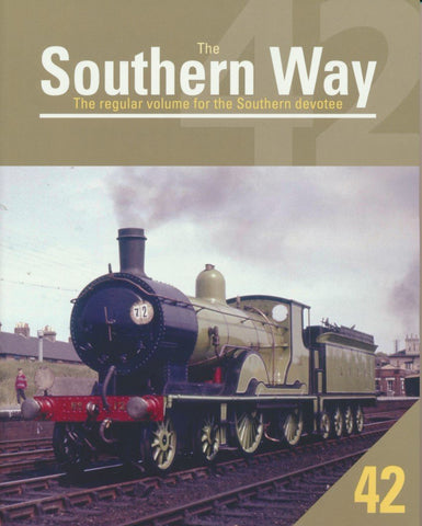 The Southern Way - Issue 42