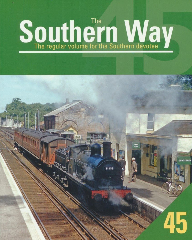 The Southern Way - Issue 45 .