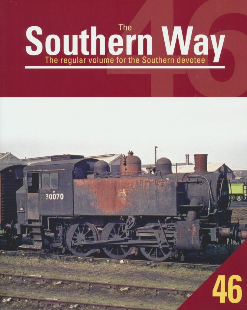 The Southern Way - Issue 46