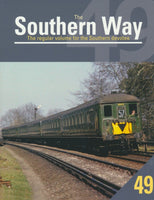 The Southern Way - Issue 49