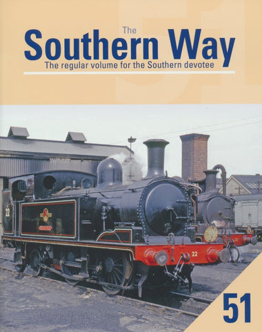 The Southern Way - Issue 51