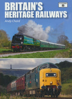 Britain's Heritage Railways