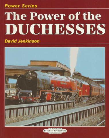 SALE The Power of the Duchesses (Power Series)
