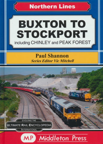 Buxton to Stockport (Northern Lines)