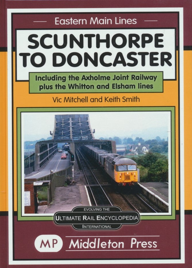Scunthorpe to Doncaster