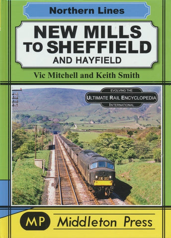 New Mills to Sheffield (Northern Lines)