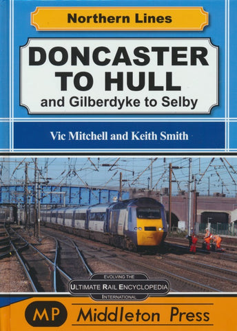 Doncaster to Hull (Northern Lines)