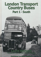 London Transport Country Buses: Part 1 - South