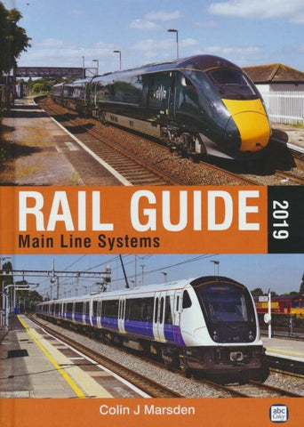 abc Rail Guide 2019: Main Line Systems