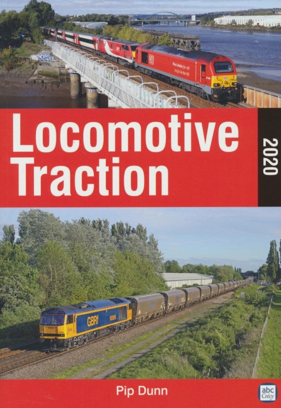 abc Locomotive Traction 2020