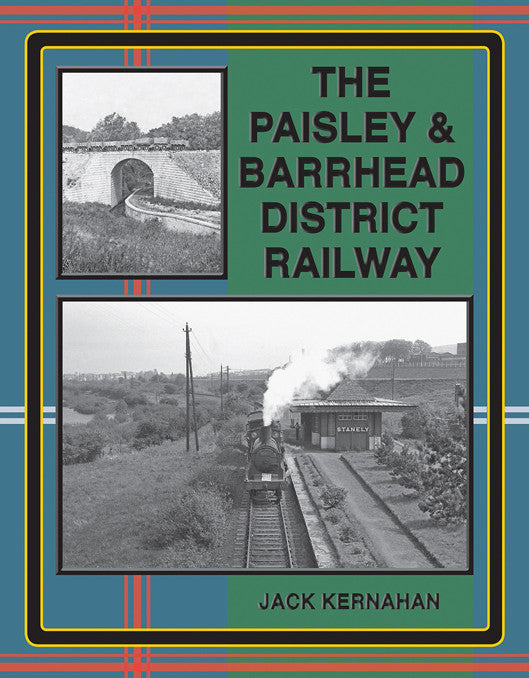The Paisley & Barrhead District Railway