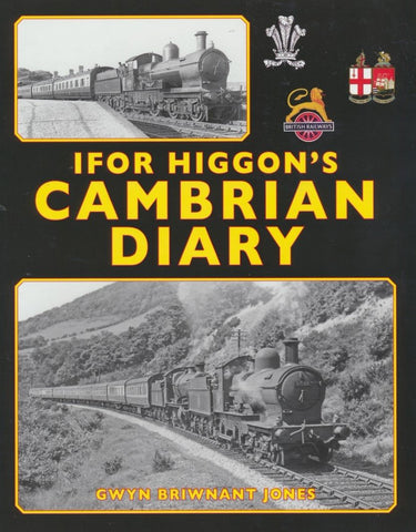 Ifor Higgon's Cambrian Diary