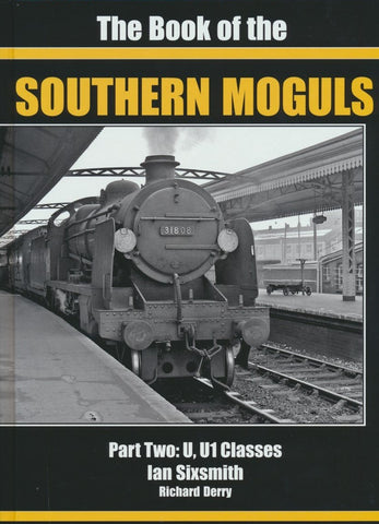 The Book of the Southern Moguls - Part 2