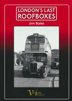 London's Last Roofboxes