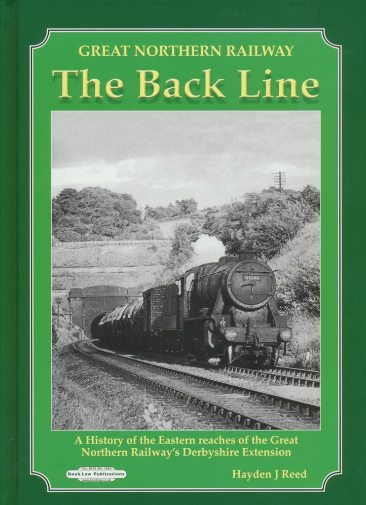 The Back Line (Great Northern Railway)