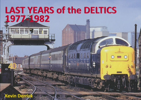 Last Years of the DELTICS 1977 - 1982