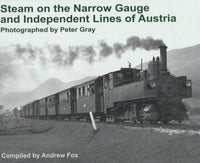Steam on the Narrow Gauge and Independent Lines of Austria