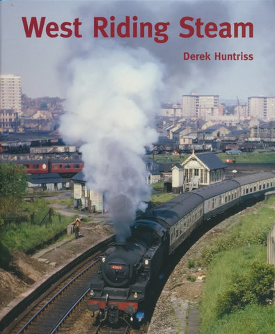 West Riding Steam