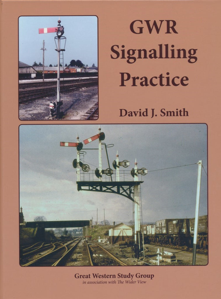 Great Western Signalling Practice
