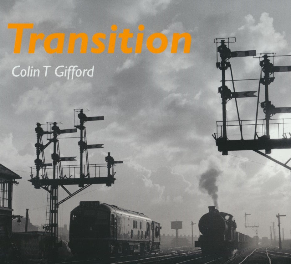 Transition - All Change for British Railways