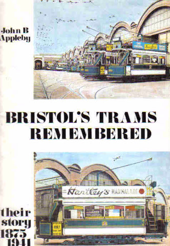 Bristol's Trams Remembered