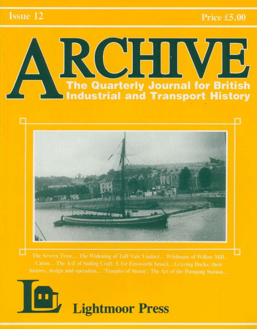 Archive Issue  12