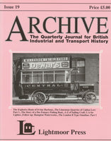 Archive Issue  19