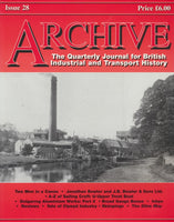 Archive Issue  28