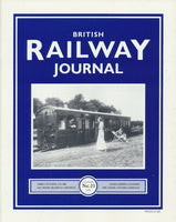 British Railway Journal - Issue 23
