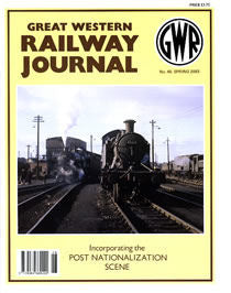 Great Western Railway Journal - Issue 46