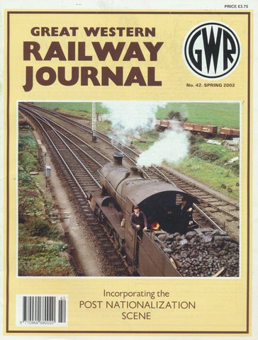 Great Western Railway Journal - Issue 42