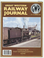 Great Western Railway Journal - Issue 43