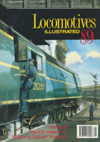 Locomotives Illustrated - Issue  89